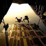 Parachute audit with Hardcat rapid RFID audit