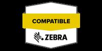 Zebra Compatible