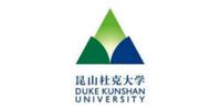 Duke Kunshan University logo