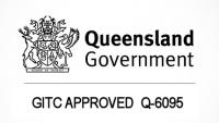 Queensland GITC Hardcat