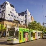 Royal Melbourne Hospital case study