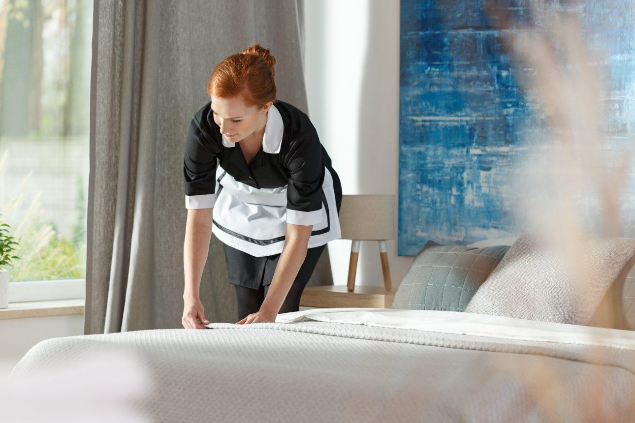 Hardcat Asset management software for Hospitality