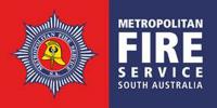 metro fire service logo