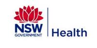 NSW Health logo