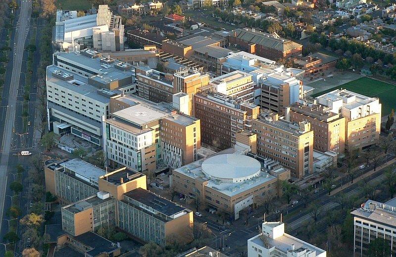 RMH Aerial Photo