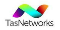 TAS Networks logo
