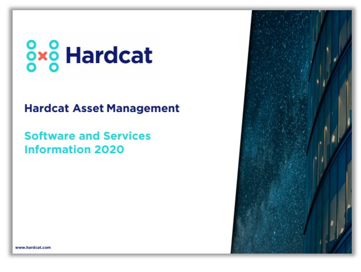 Hardcat Asset Management 2020