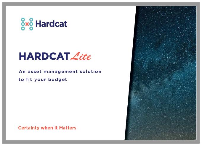 HardcatLite Brochure image
