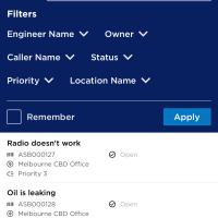 MiCatX Help Desk App