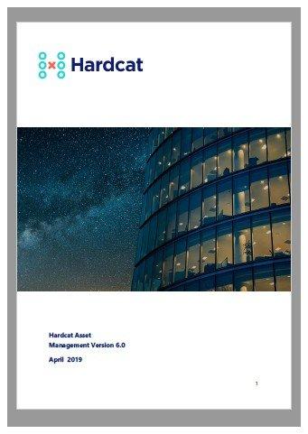 Hardcat version 6.00 PDF