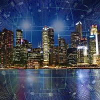 IoT City asset management technology