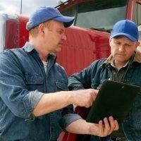 asset maintenance on tablets