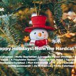 Hardcat holiday support 2019 image