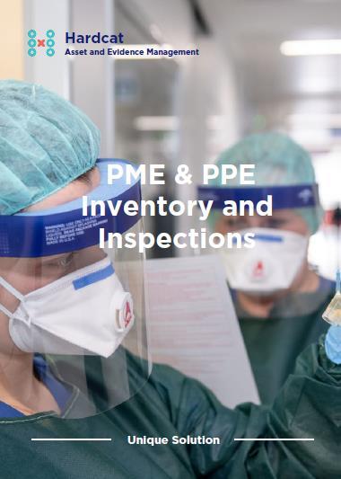 Hardcat PME PPE Image