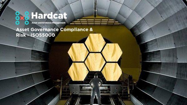 Hardcat GRC cover