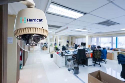 Hardcat Security CCTV