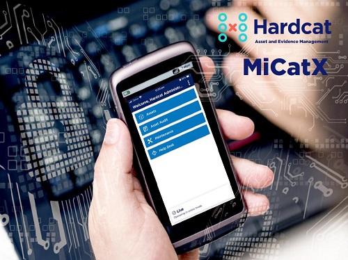 MiCatX PDF cover