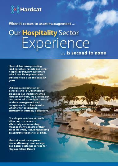 Hardcat Hospitality Sector image