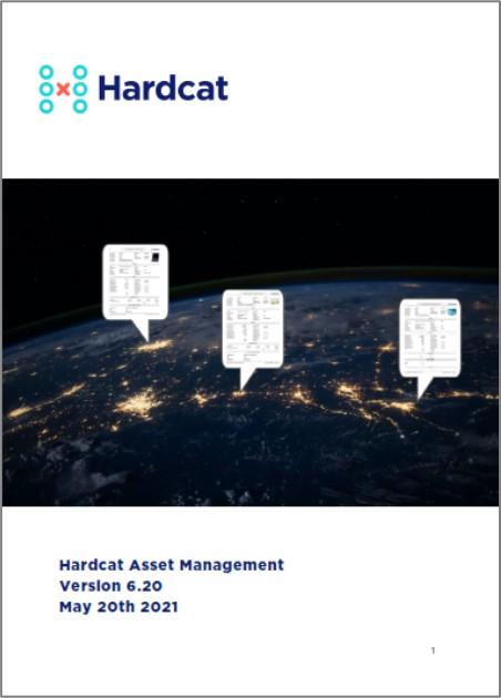 Hardcat v6.20 cover
